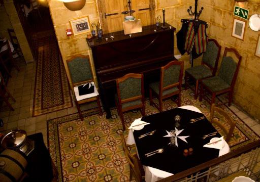 Ресторан La Maltija