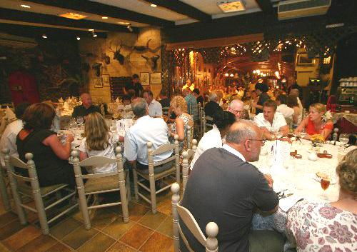 Ресторан Ta'Marija