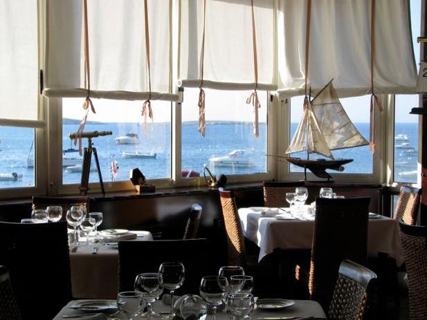 Ресторан Tarragon