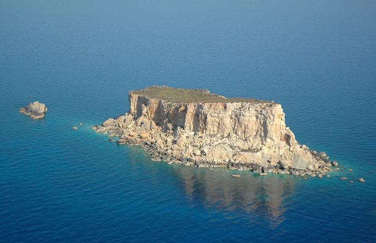 Остров Филфа