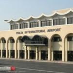 Мальтийский аэропорт, как образец европейского комфорта