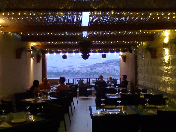 Ресторан Peppino's