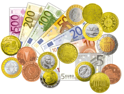 Валюта Мальты - евро