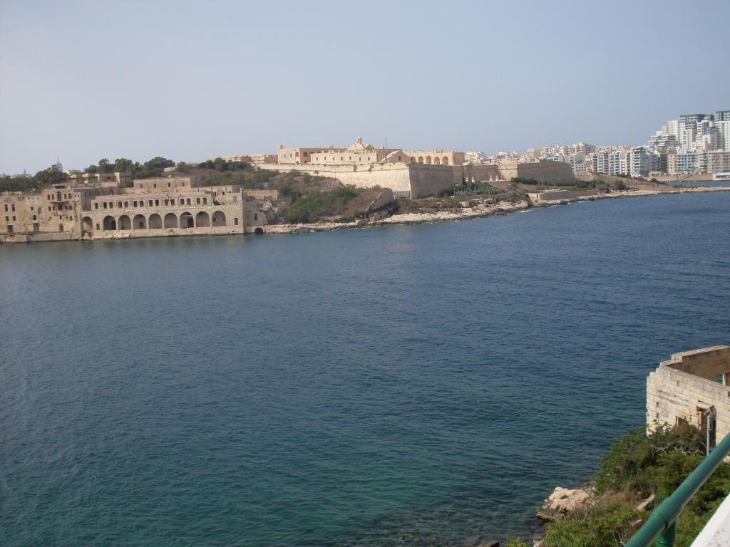 Большую часть года на Мальте преобладает солнечная погода