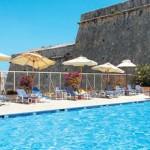 Лучшие отели Мальты