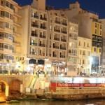 Бюджетные отели Мальты