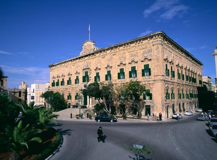 Отель Castille(3 звезды)
