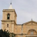 Церкви и соборы Мальты