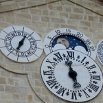 Часовой пояс и время на Мальте