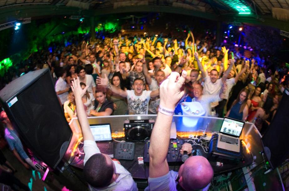Ночной клуб Numero Uno