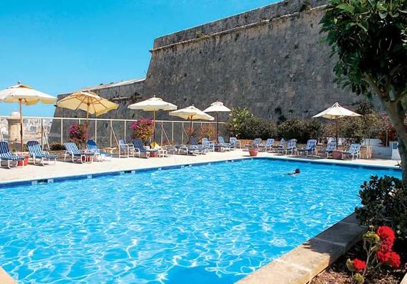 Отель Phoenicia