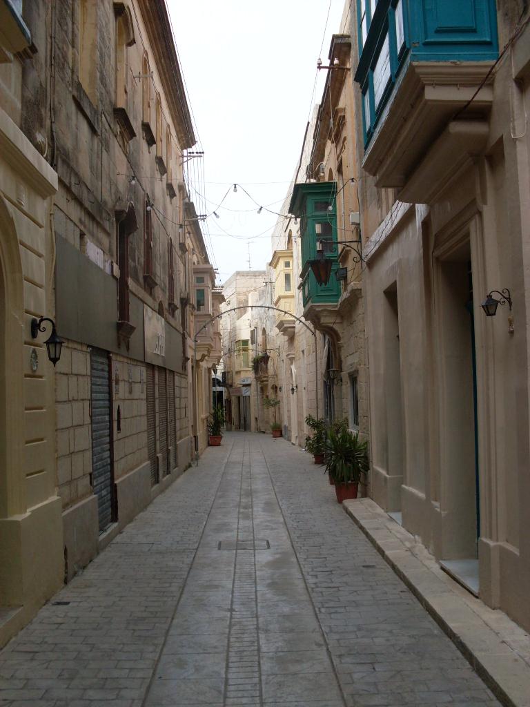 Улица города Рабат