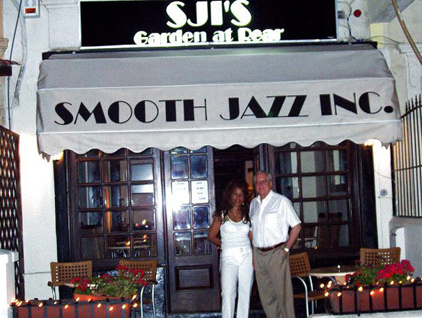 Бар Smooth Jazz