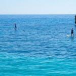 Температура воды на Мальте