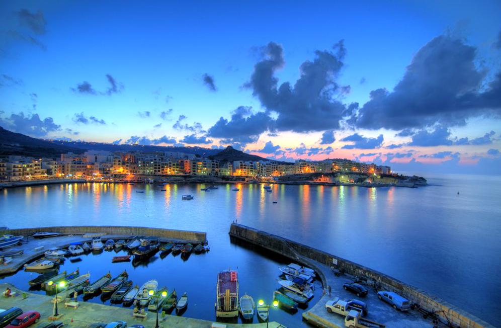 Остров Гозо - излюбленное туристическое место