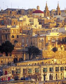 Самые популярные экскурсии на Мальте