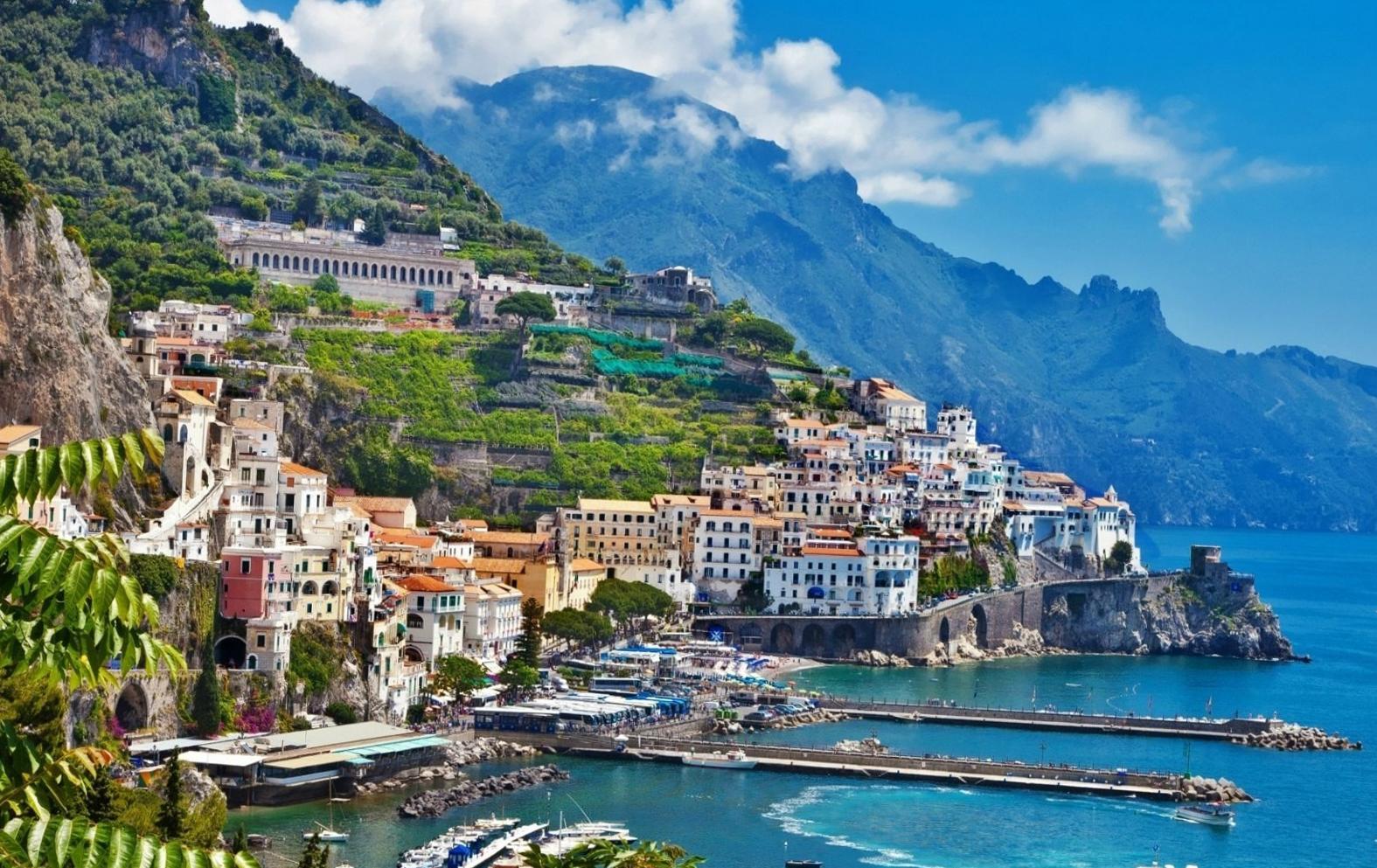 Сицилия дарит туристам яркие впечатления