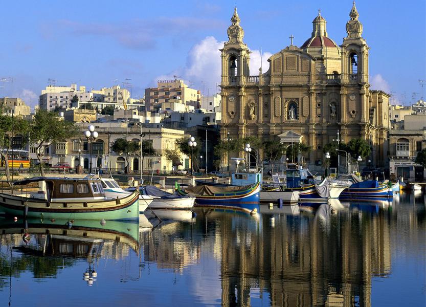 Самостоятельная поездка на Мальту подарит вам много впечатлений