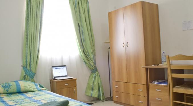 Студенческие апартаменты